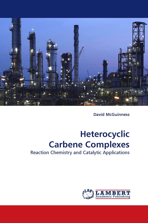 Heterocyclic Carbene Complexes