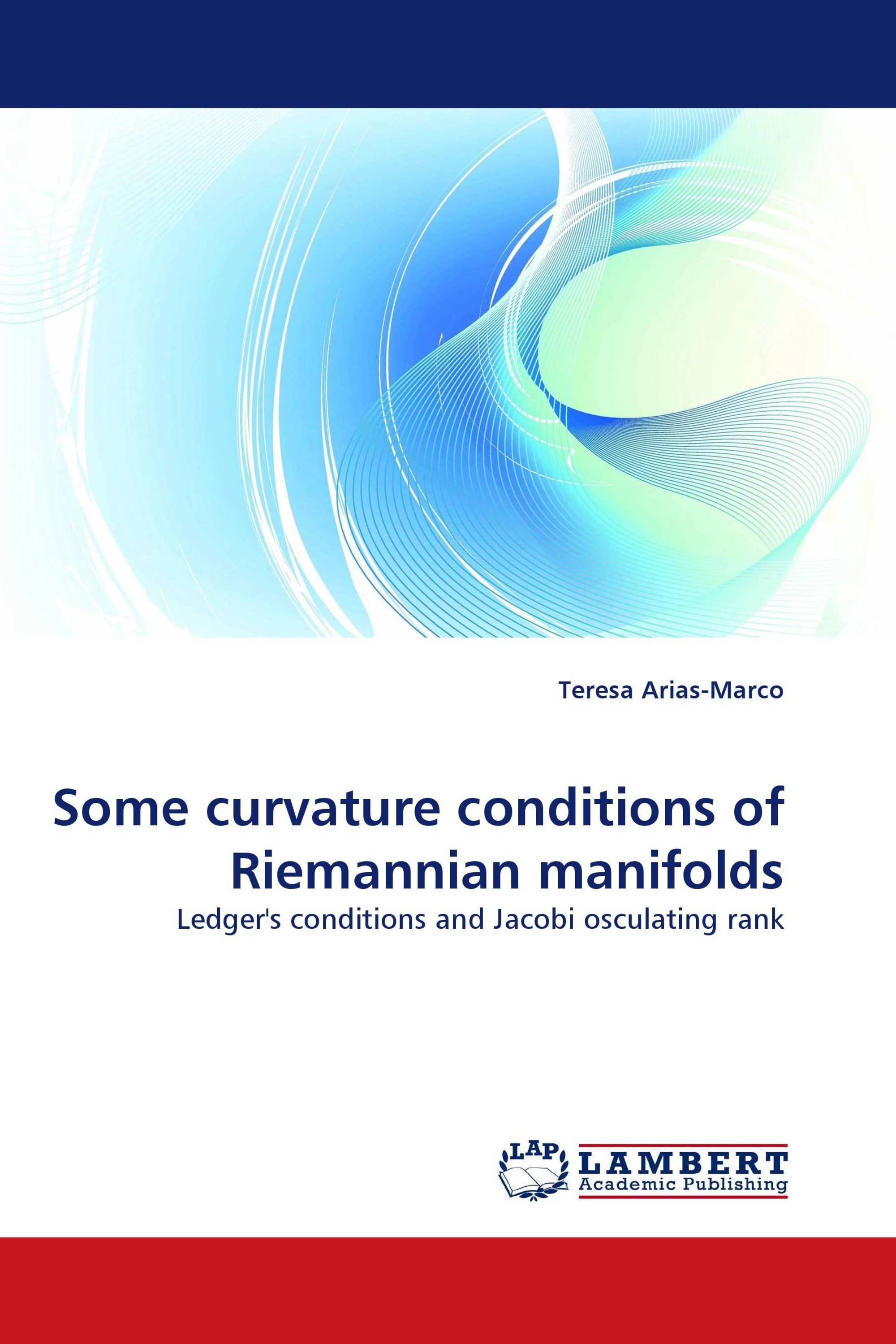 Some curvature conditions of Riemannian manifolds