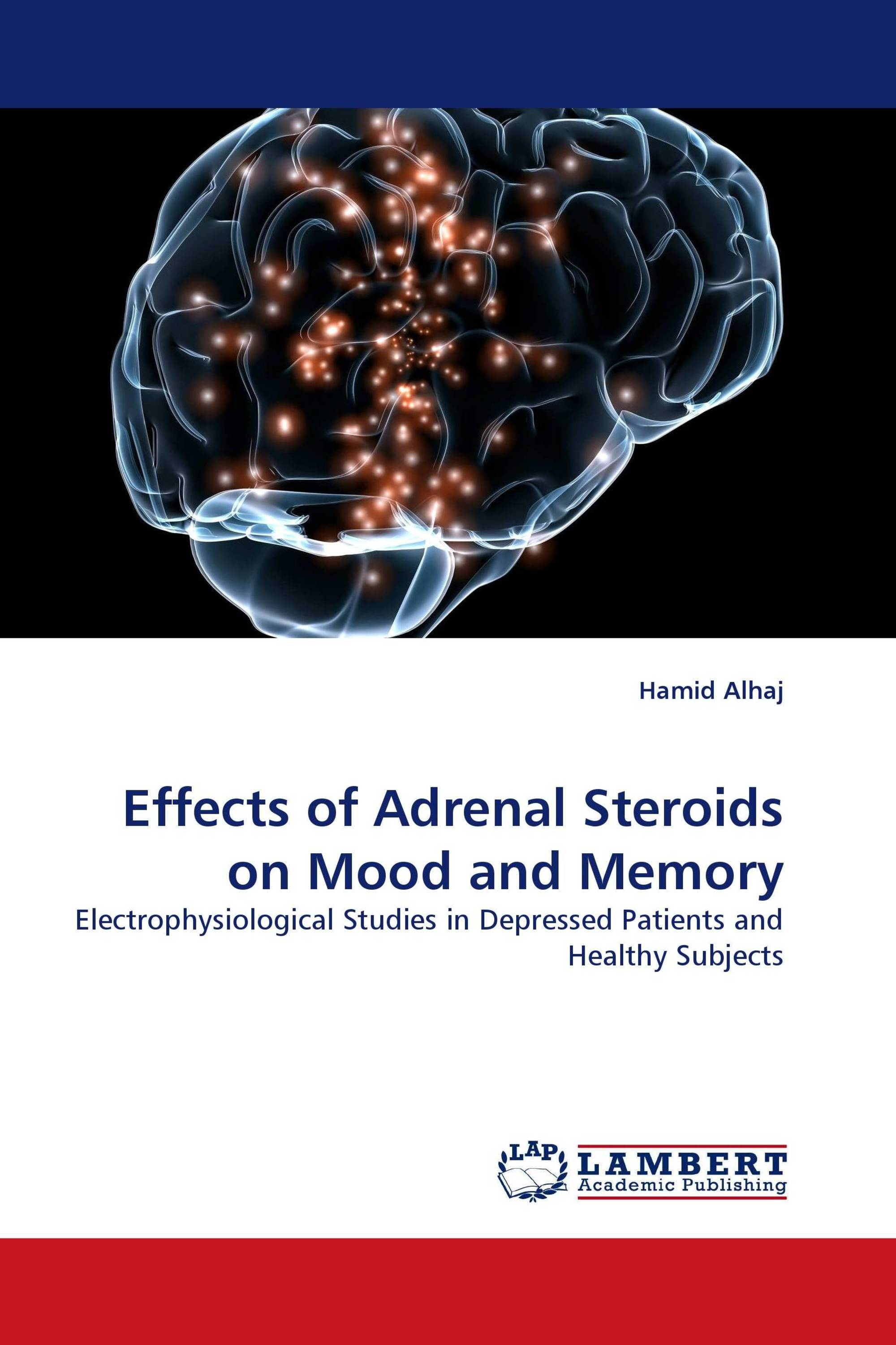 Effects of Adrenal Steroids on Mood and Memory