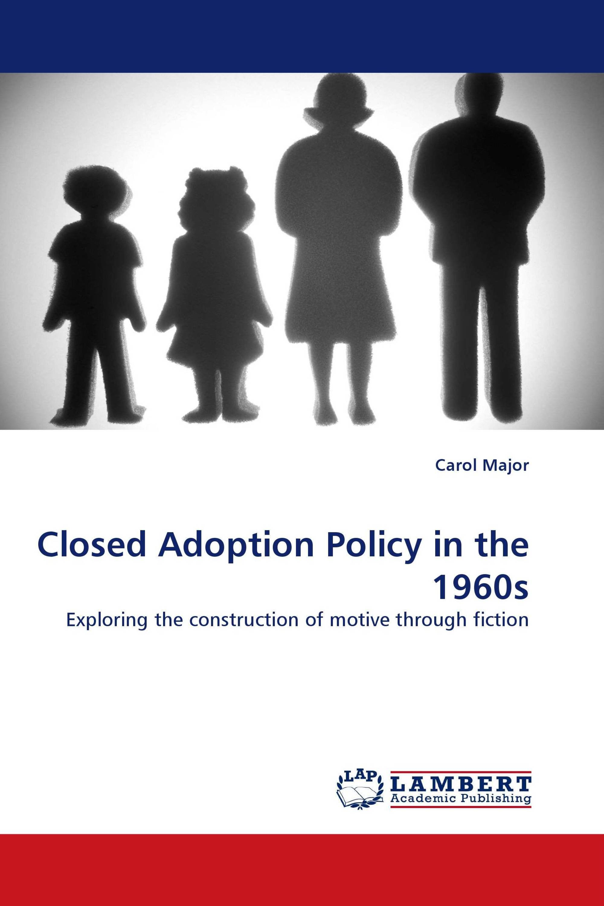 closed adoptions Supporters of closed adoptions said they were trying to protect children from the taint of illegitimacy and ensure that adoptive parents were free from the fear that birth families would one day.