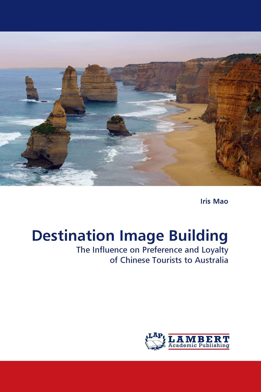Destination Image Building