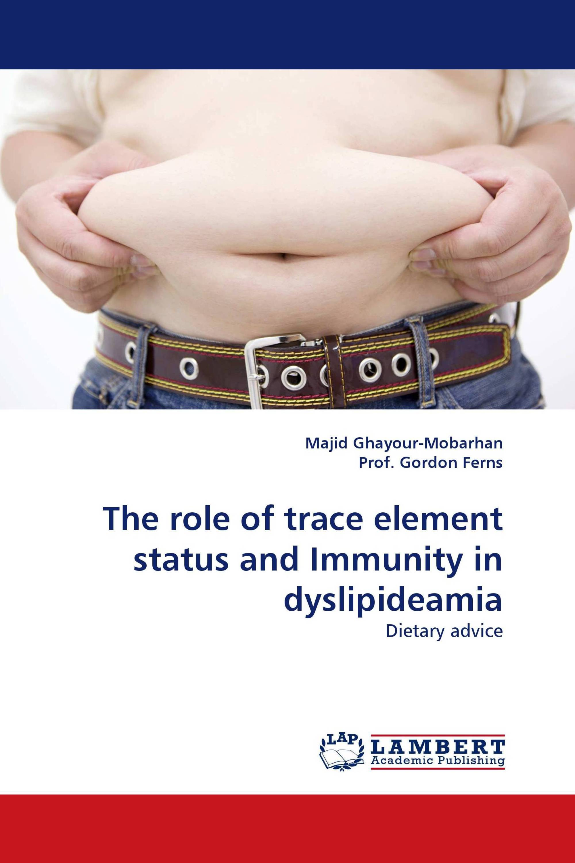 The role of trace element status and Immunity in dyslipideamia