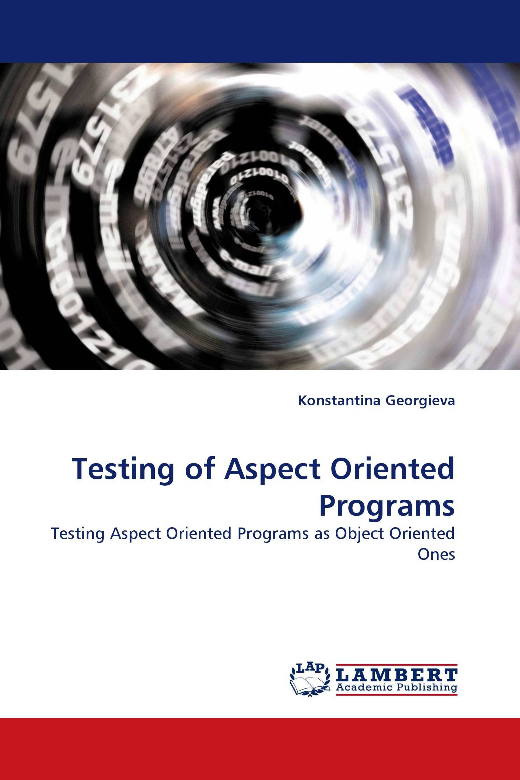 Testing of Aspect Oriented Programs