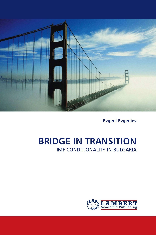 BRIDGE IN TRANSITION