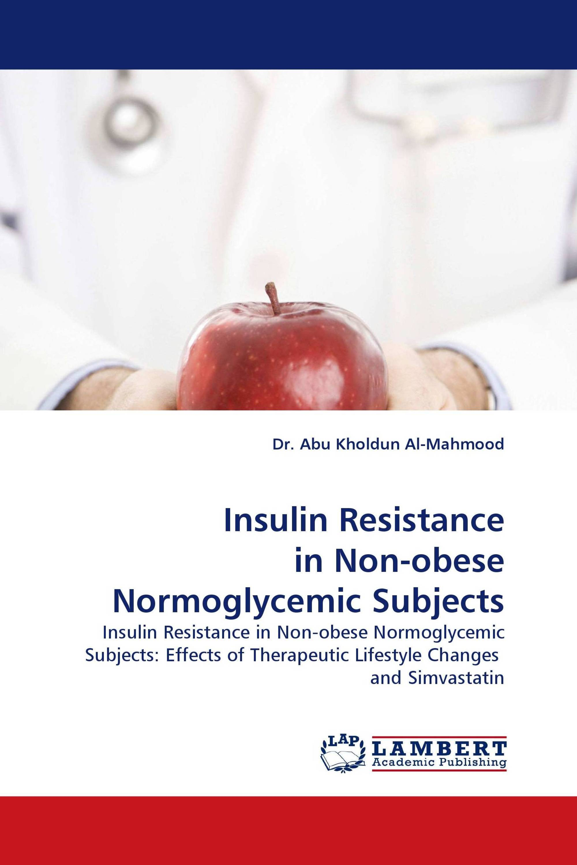 how to find out if i am insulin resistant