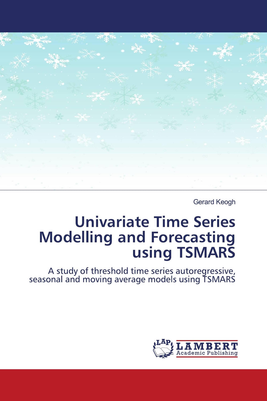 Univariate Time Series Modelling and Forecasting using TSMARS