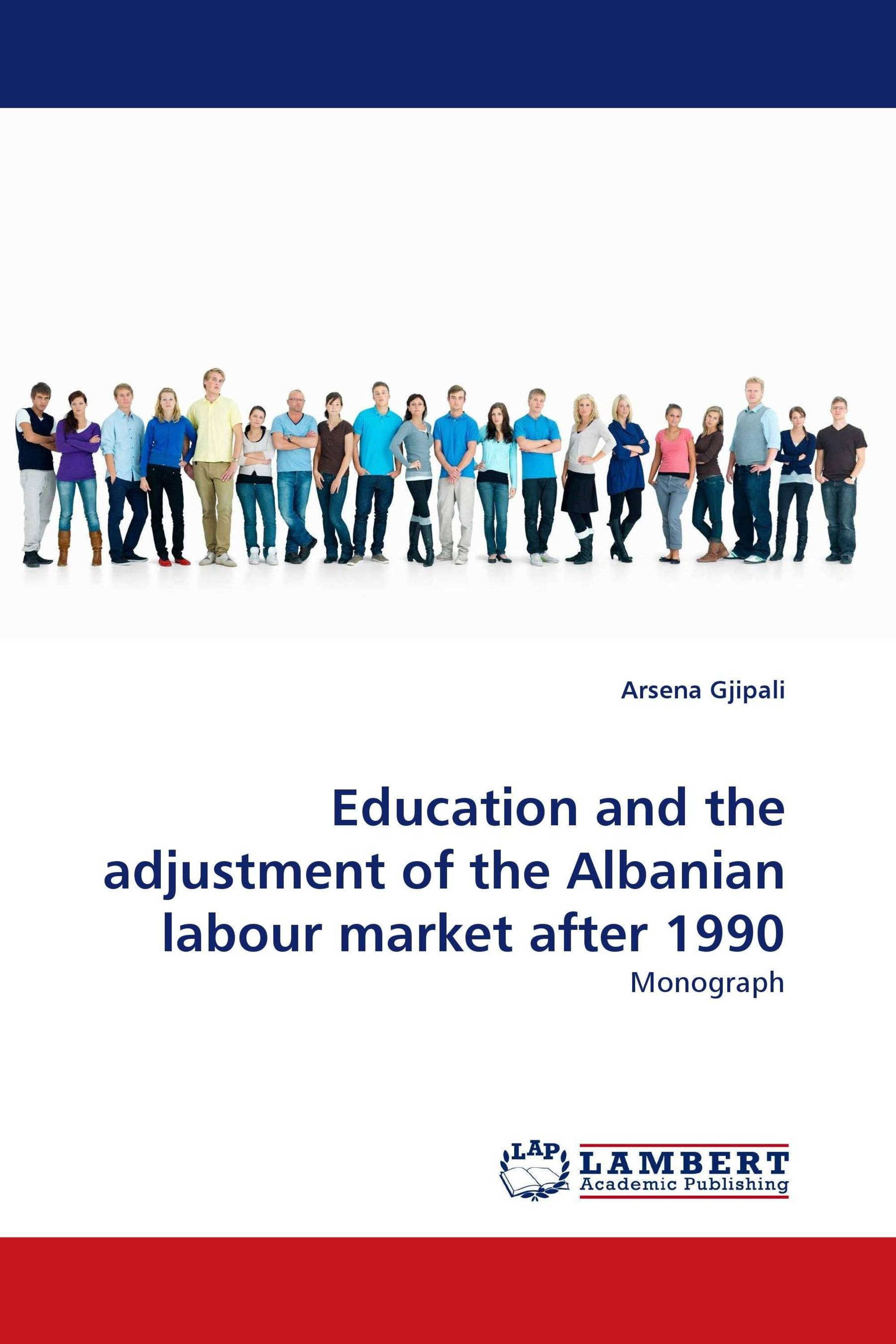 Education and the adjustment of the Albanian labour market after 1990