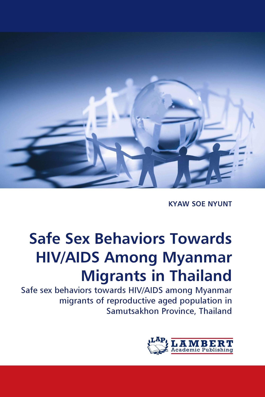 safe sex in thailand