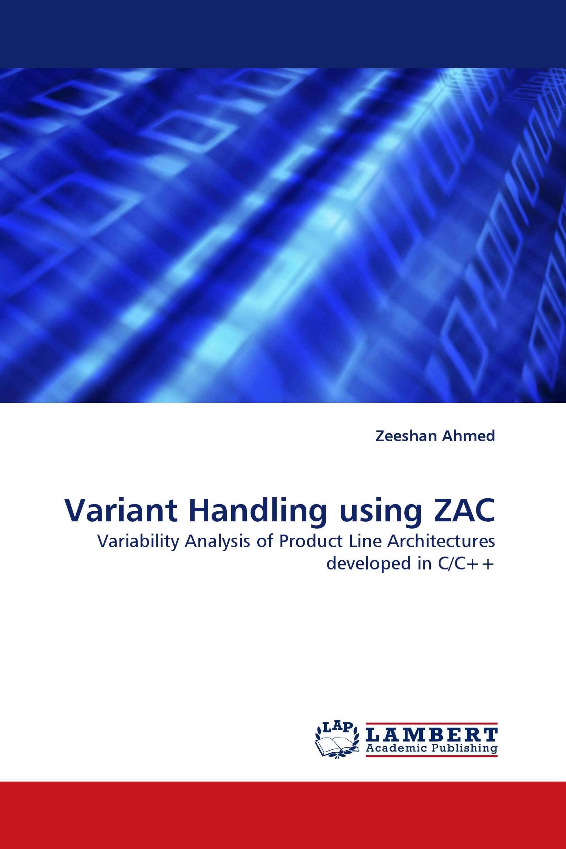 Variant Handling using ZAC