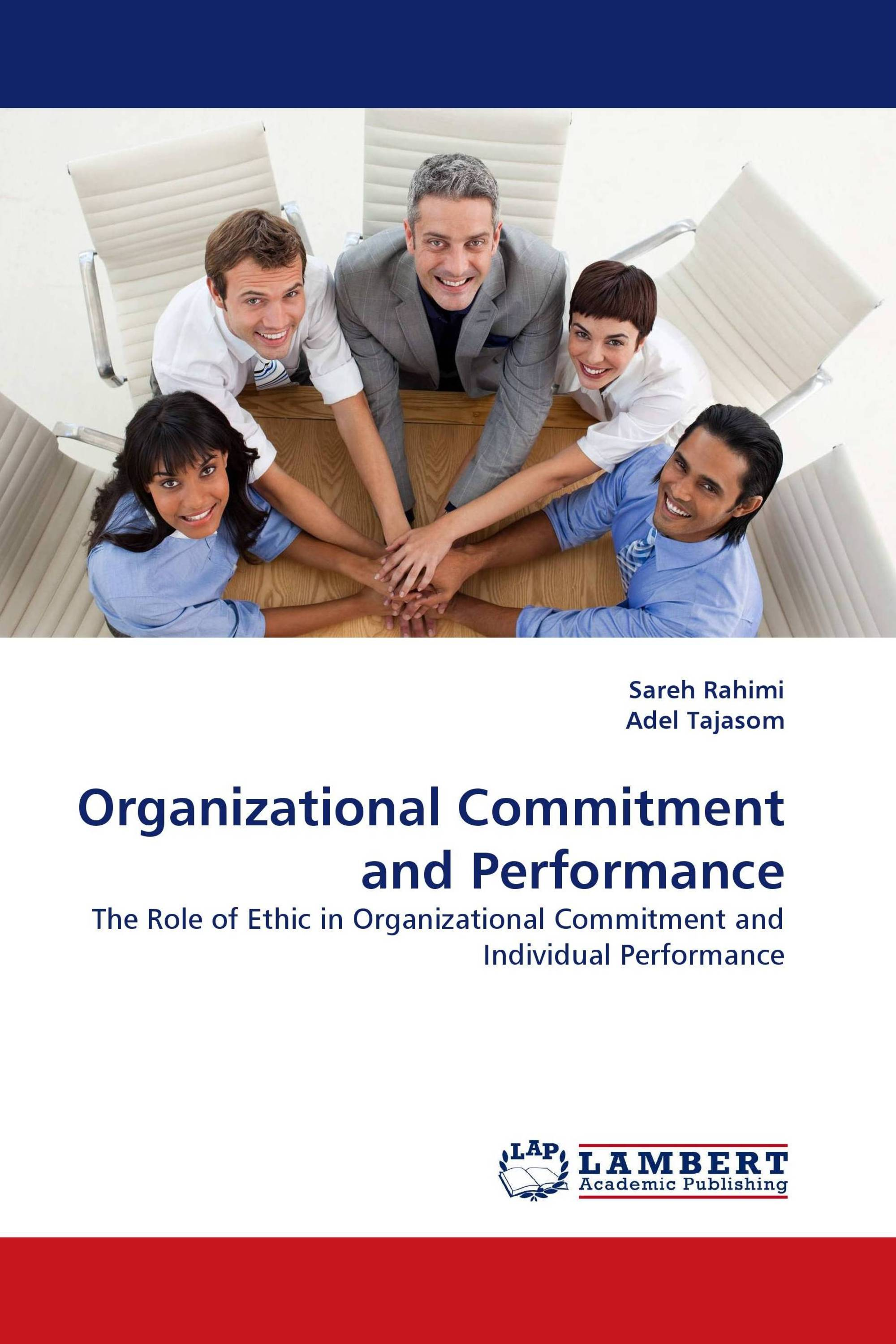 individual performance commitment and r