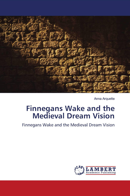 Dissertation finnegans wake