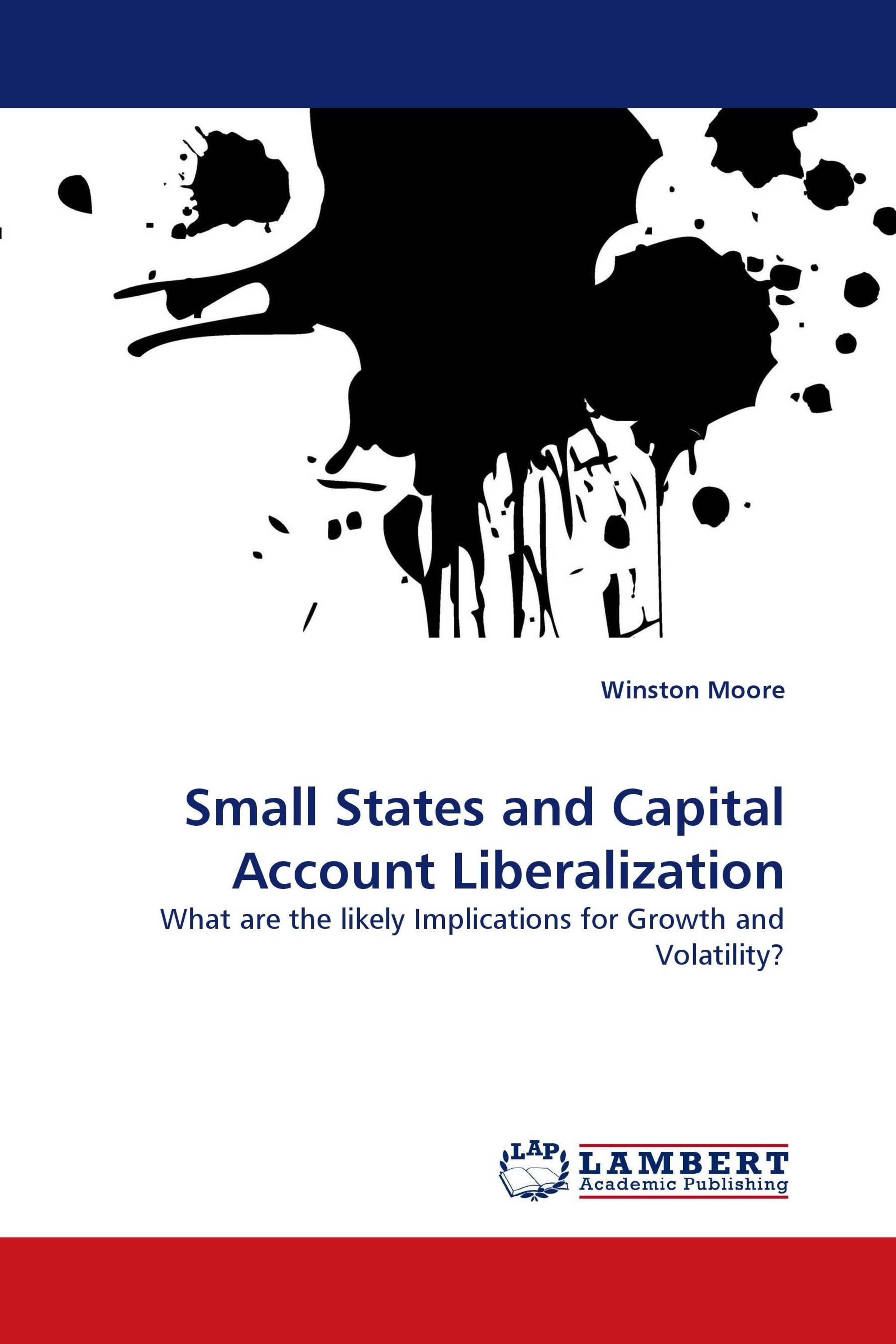 Small States and Capital Account Liberalization