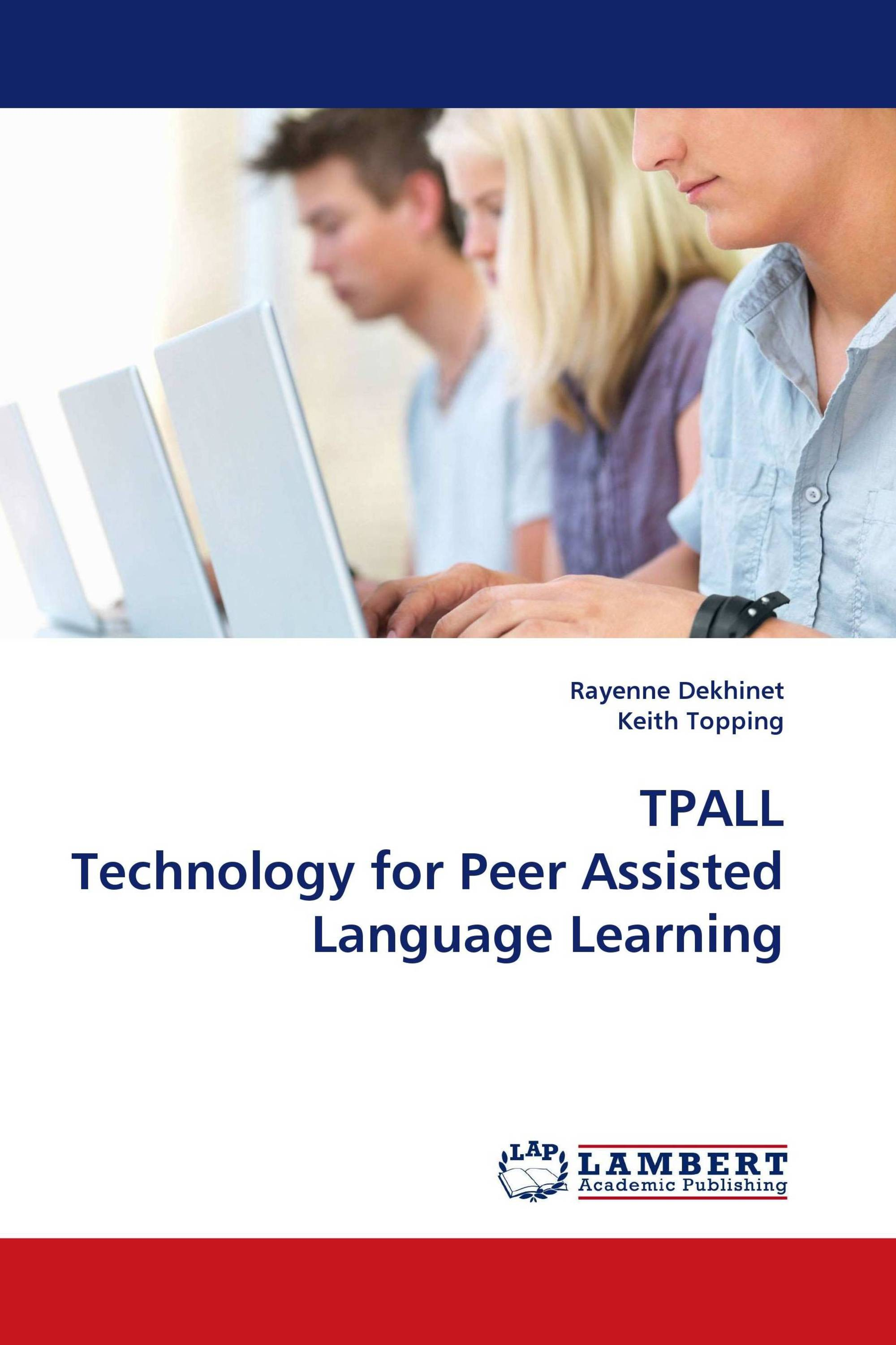 TPALL Technology for Peer Assisted Language Learning