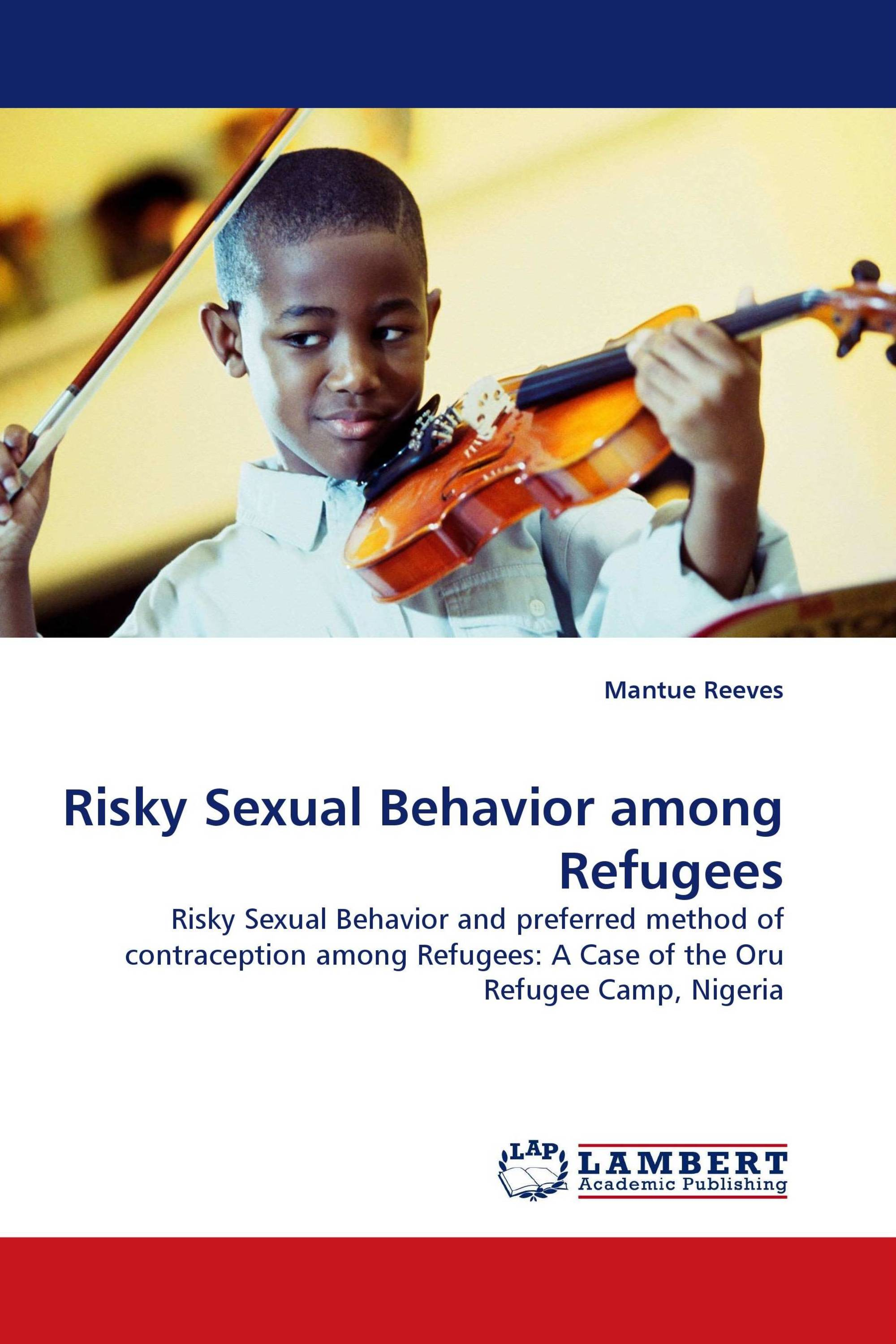 Risk sexual behavior