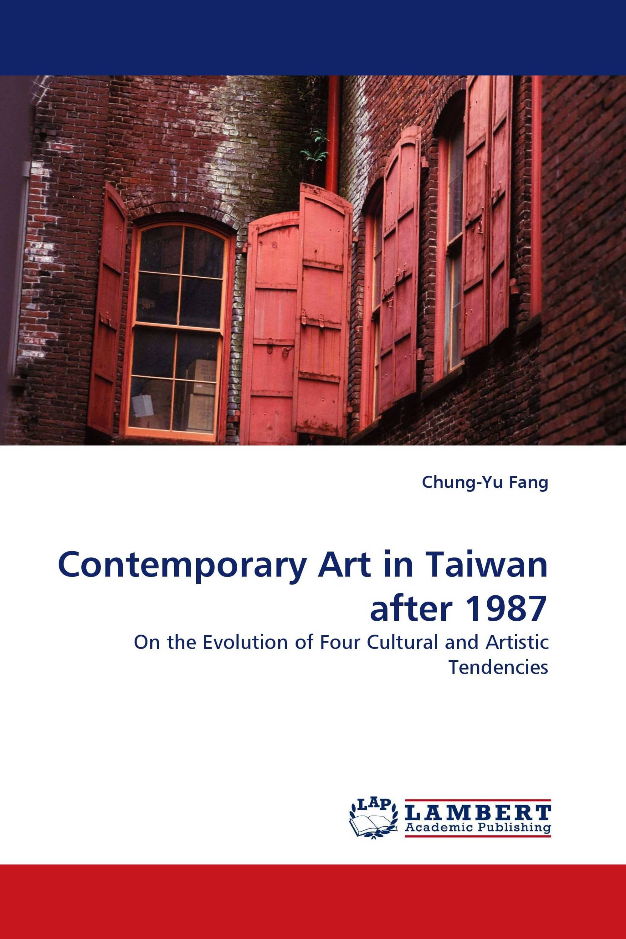 Contemporary Art in Taiwan after 1987