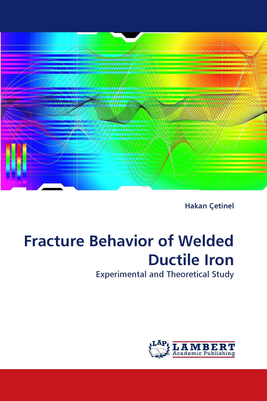 Fracture Behavior of Welded Ductile Iron