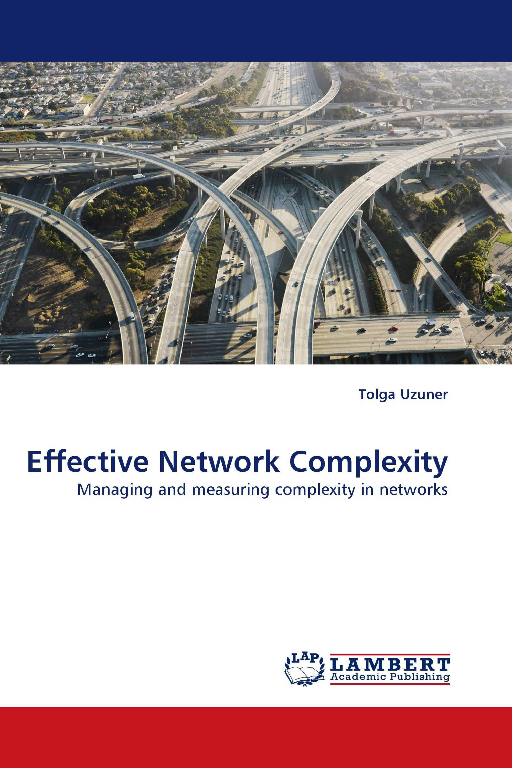 Effective Network Complexity / 978-3-8383-6458-2