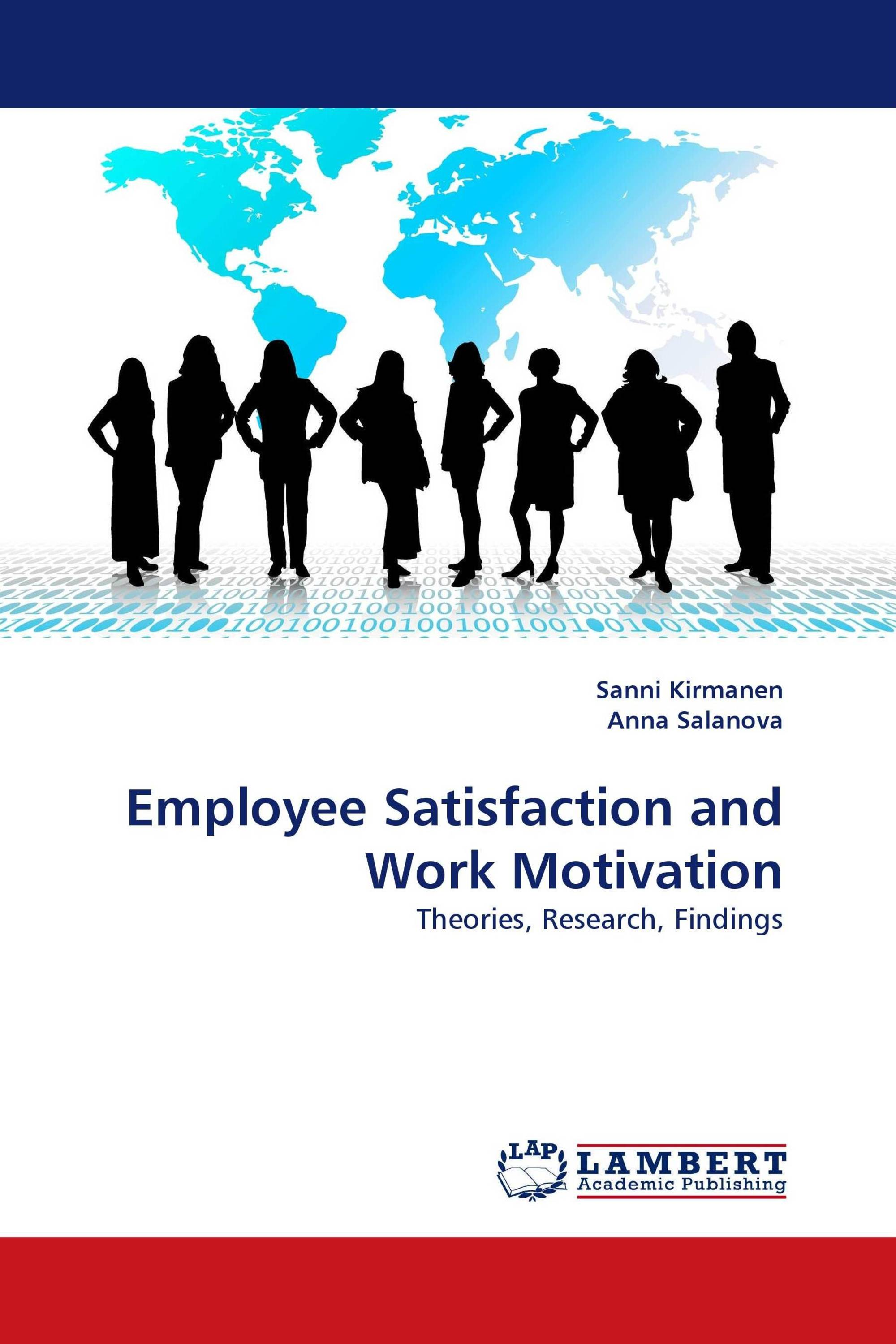 work motivation research paper