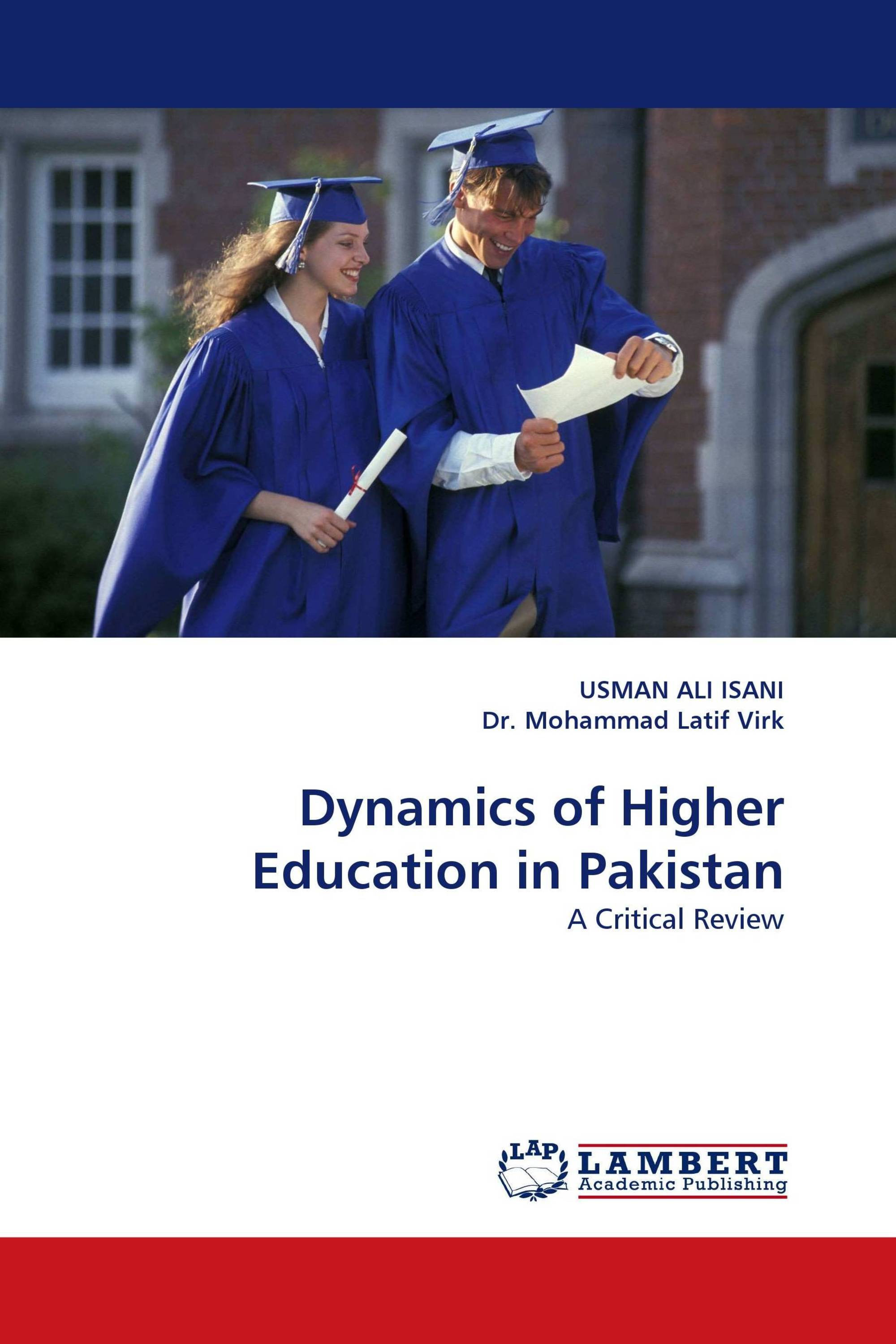 literature review on education in pakistan