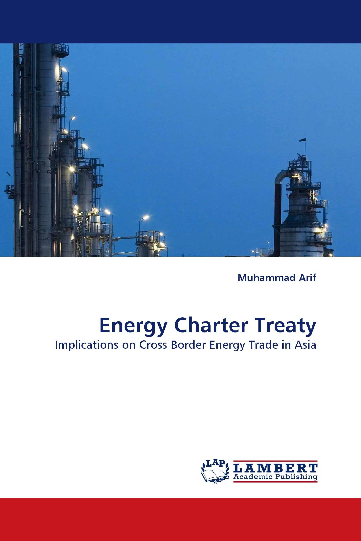 Energy Charter Treaty