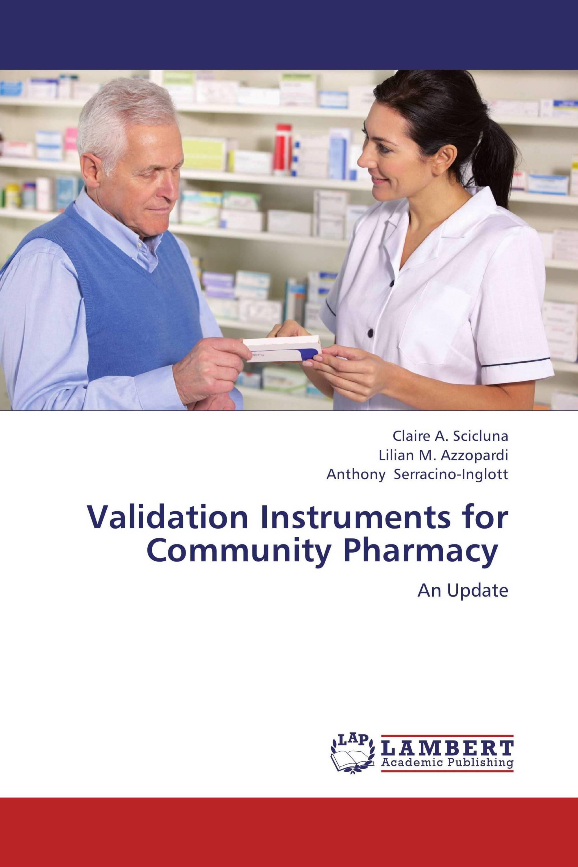 validation instrument thesis The aim of this process is to achieve different language versions of the english instrument that are conceptually equivalent in each of the target countries/cultures.