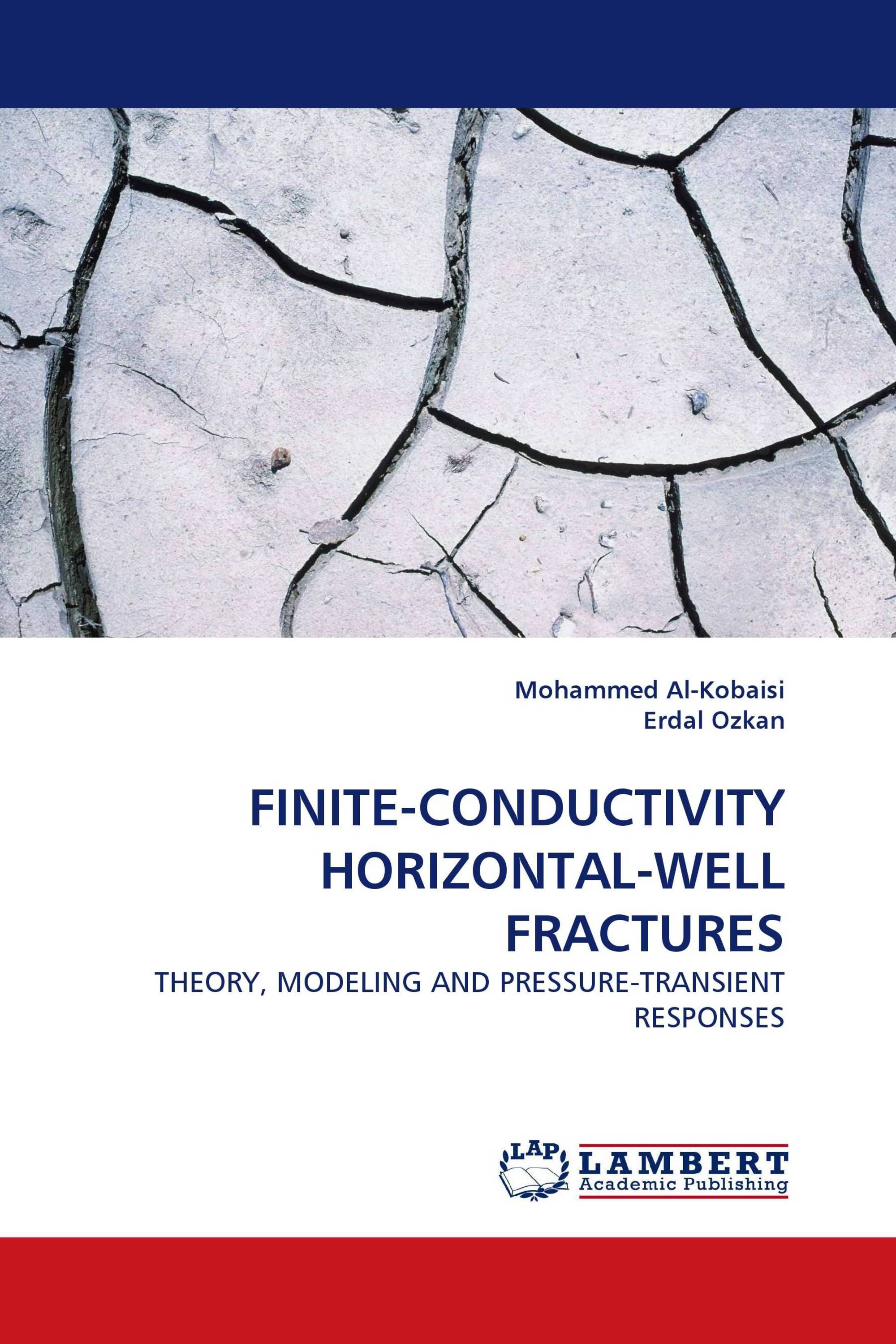 FINITE-CONDUCTIVITY HORIZONTAL-WELL FRACTURES
