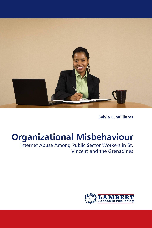 Organizational Misbehaviour