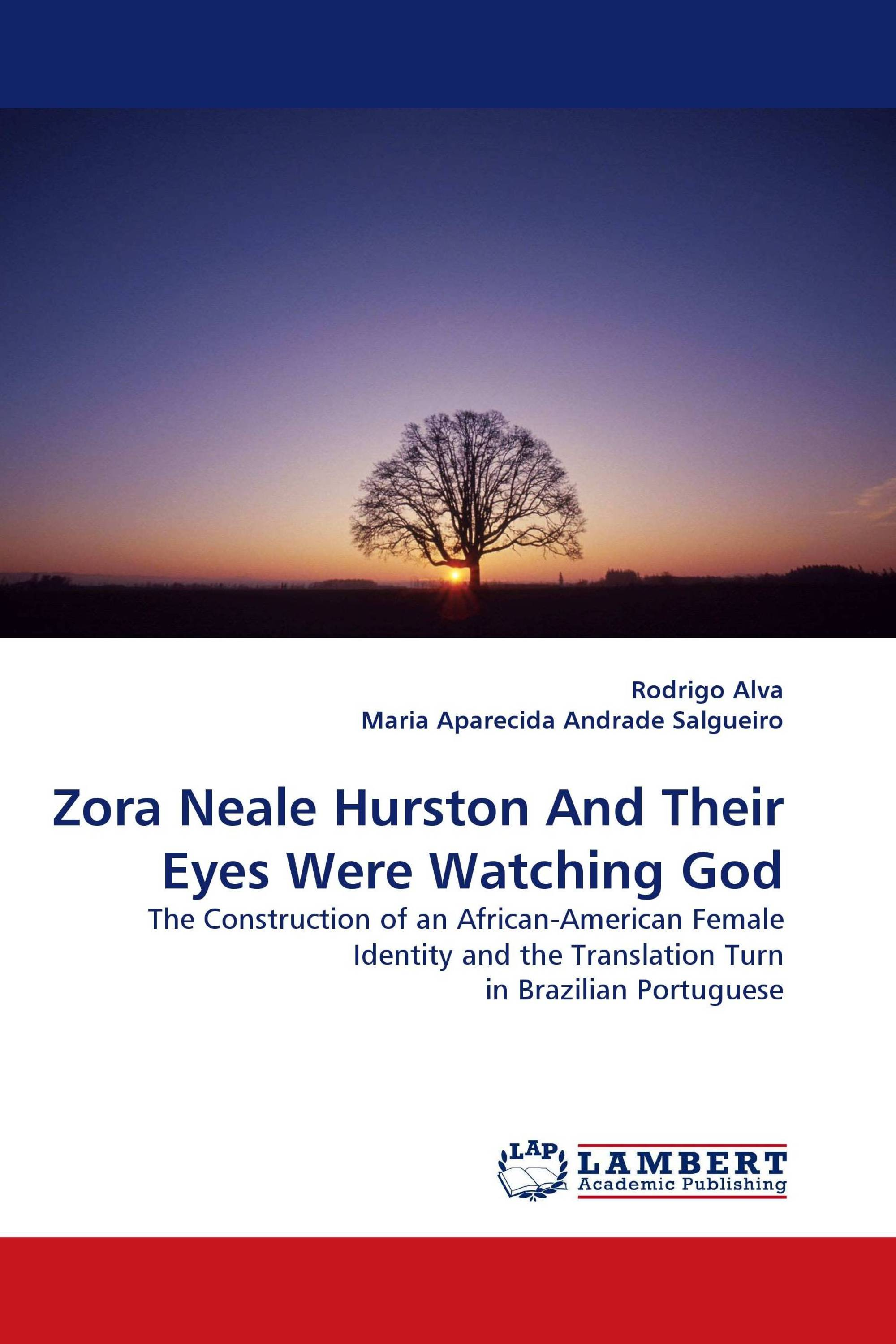 their eyes were watching god thesis