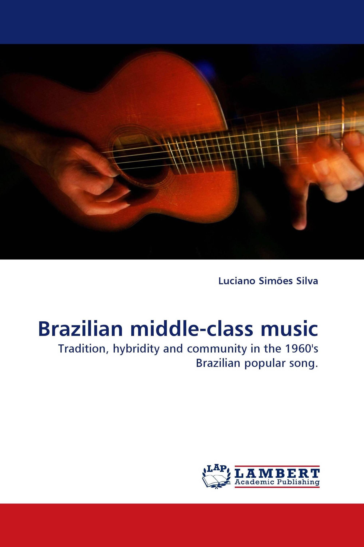 Brazilian middle-class music