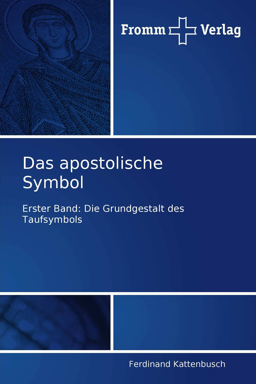 Das apostolische Symbol
