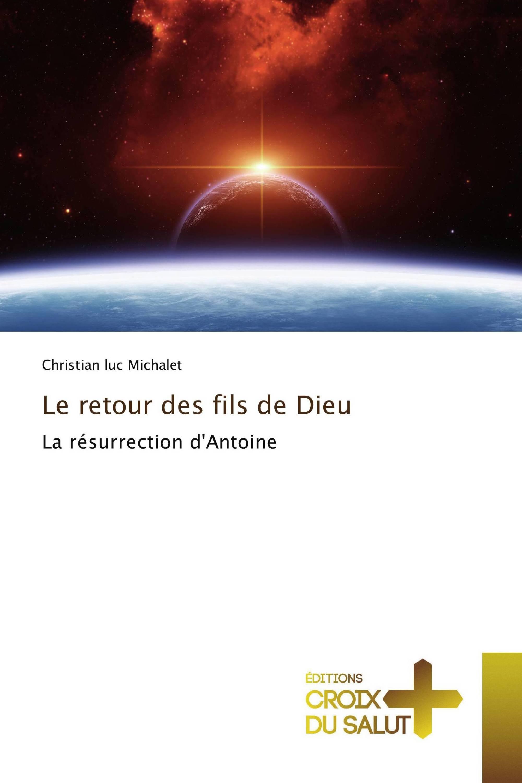 Le retour des fils de Dieu