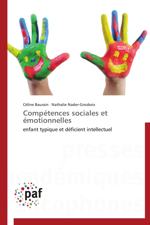 Compétences sociales et émotionnelles