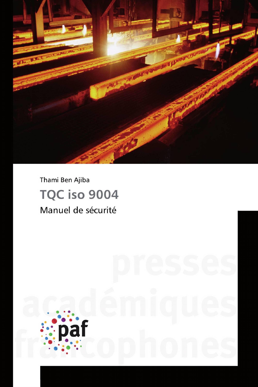 TQC iso 9004