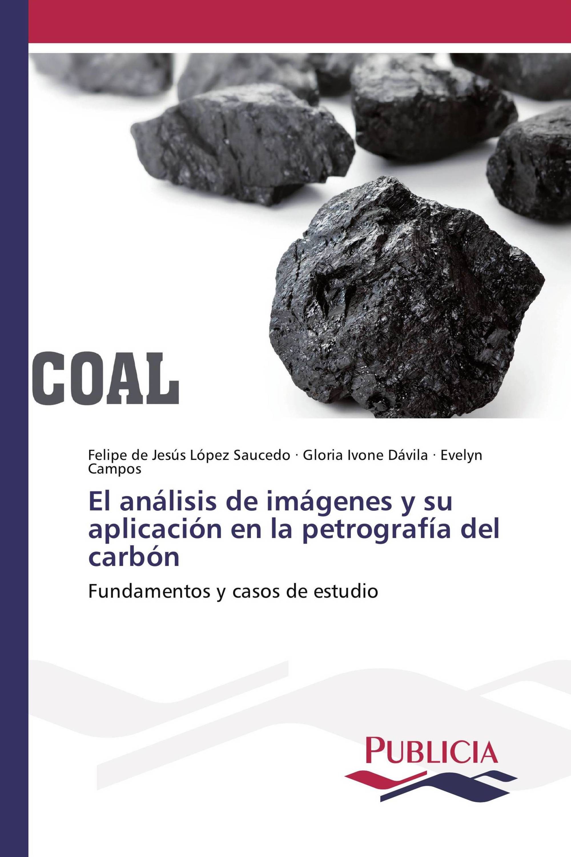 Resultado de imagen para El análisis de imágenes y su aplicación en la petrografía del carbón: fundamentos y casos de estudio