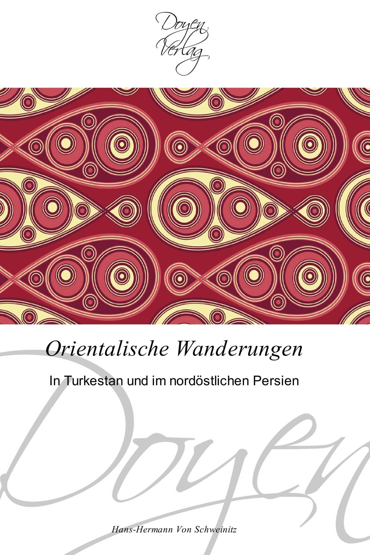 Orientalische Wanderungen