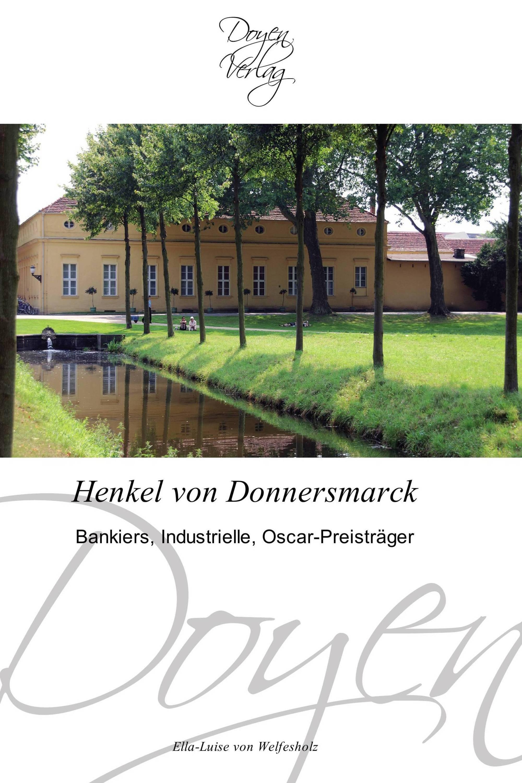 Henkel von Donnersmarck