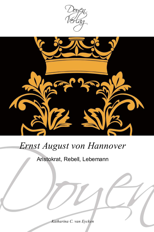 Ernst August von Hannover