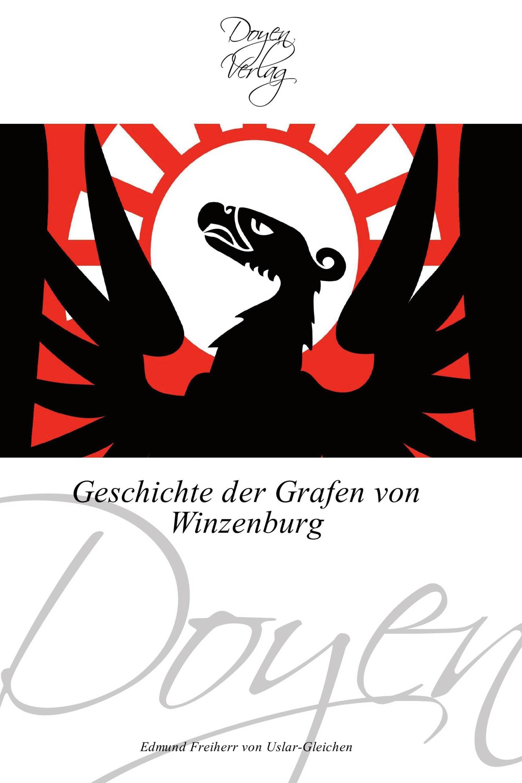 Geschichte der Grafen von Winzenburg