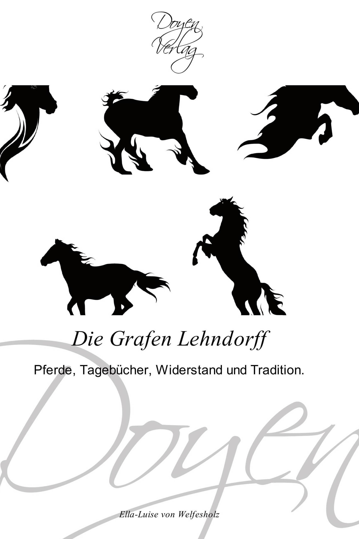 Die Grafen Lehndorff