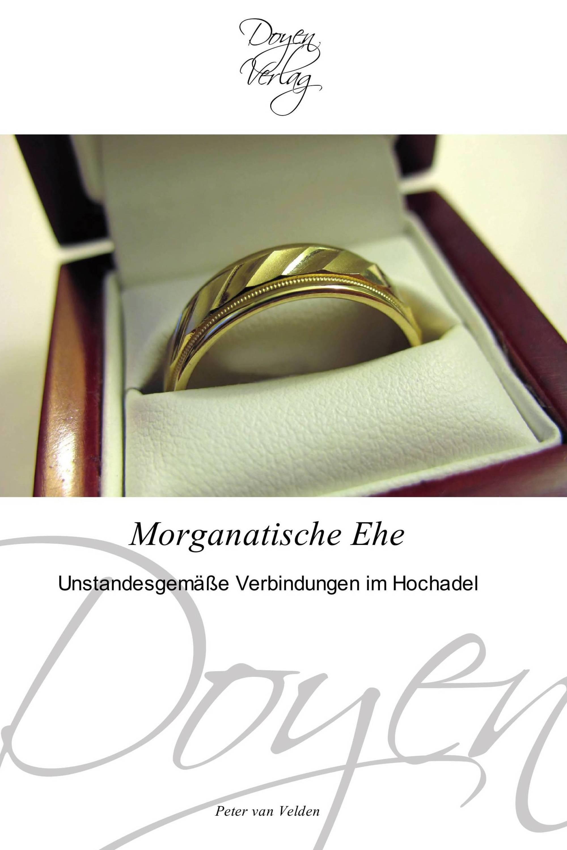 Morganatische Ehe