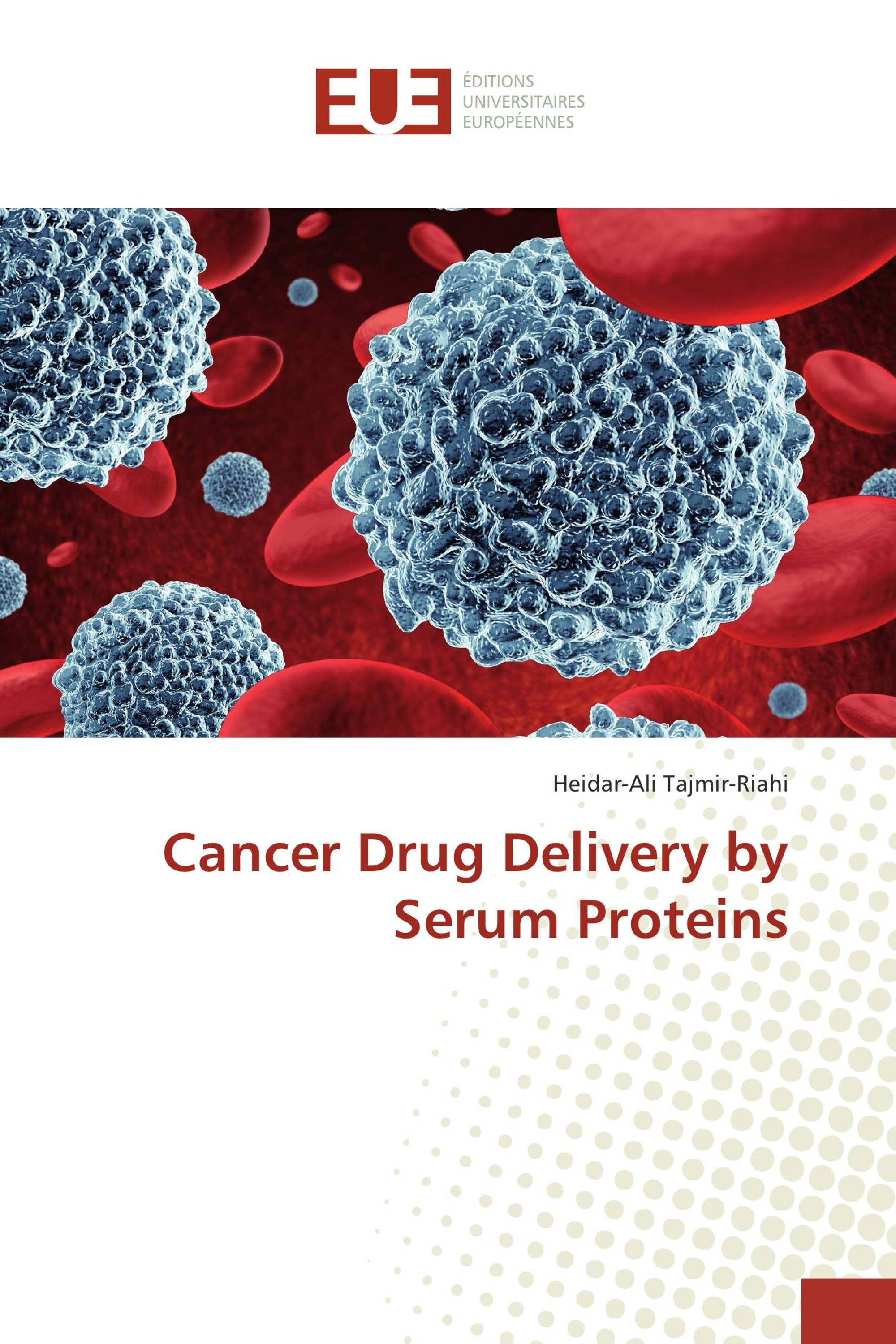 Cancer Drug Delivery by Serum Proteins
