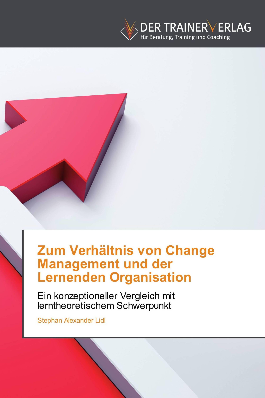Zum Verhältnis von Change Management und der Lernenden Organisation