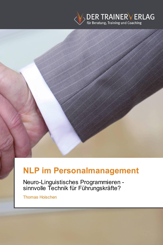 NLP im Personalmanagement