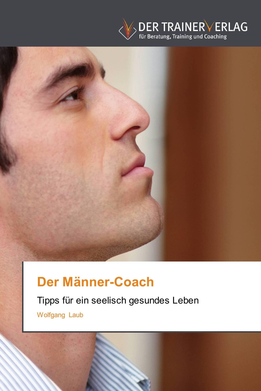 Der Männer-Coach
