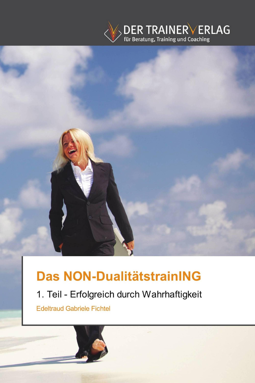 Das NON-DualitätstrainING