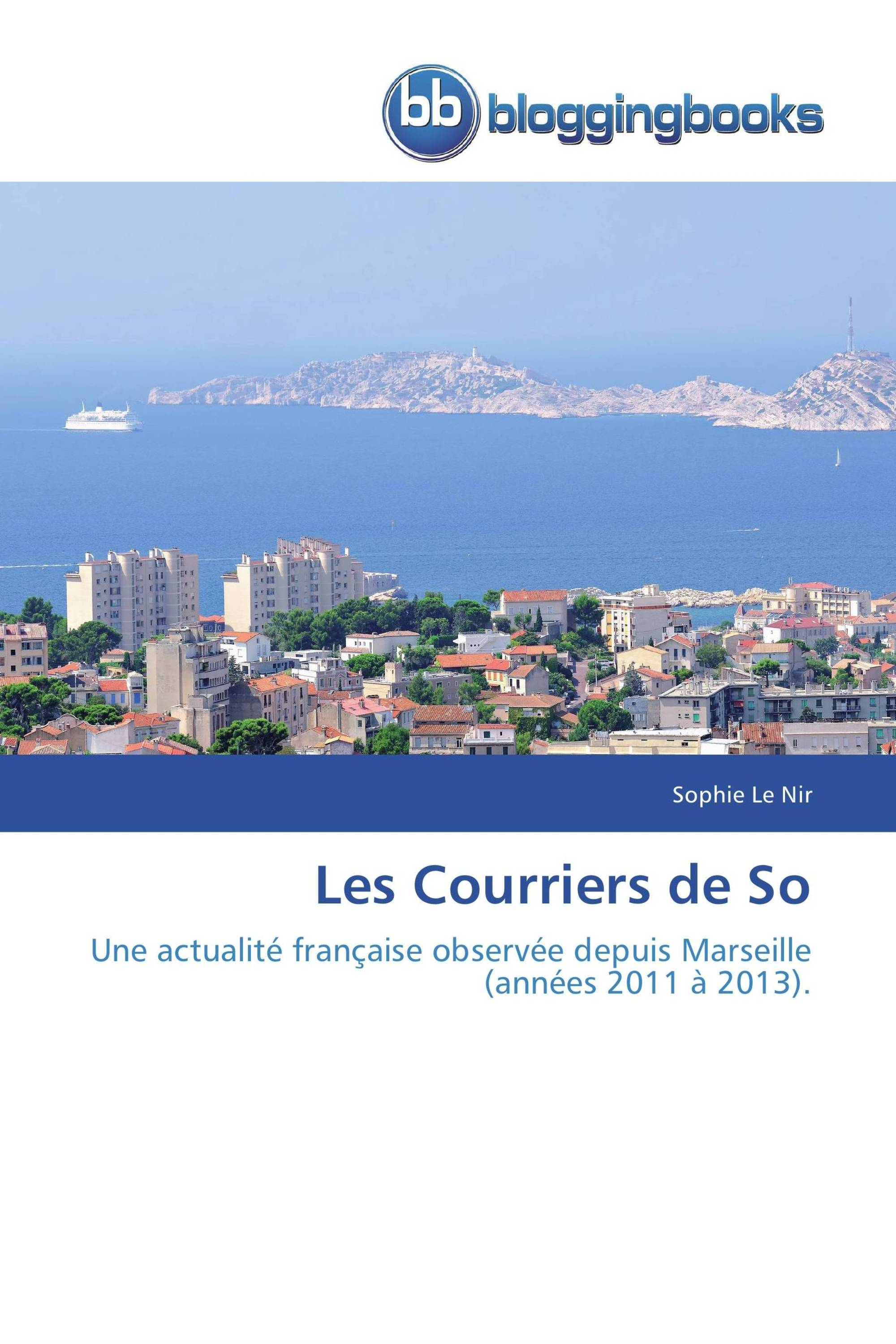Les Courriers de So