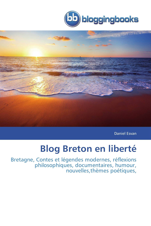 Blog Breton en liberté