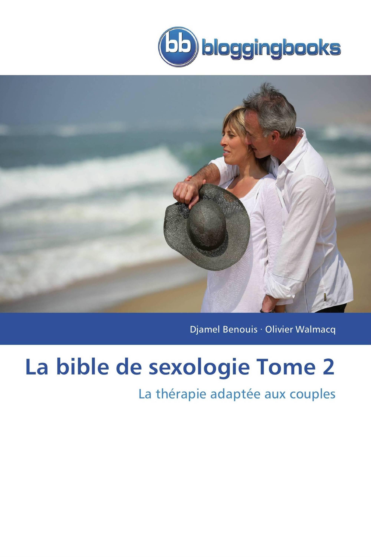 La bible de sexologie Tome 2