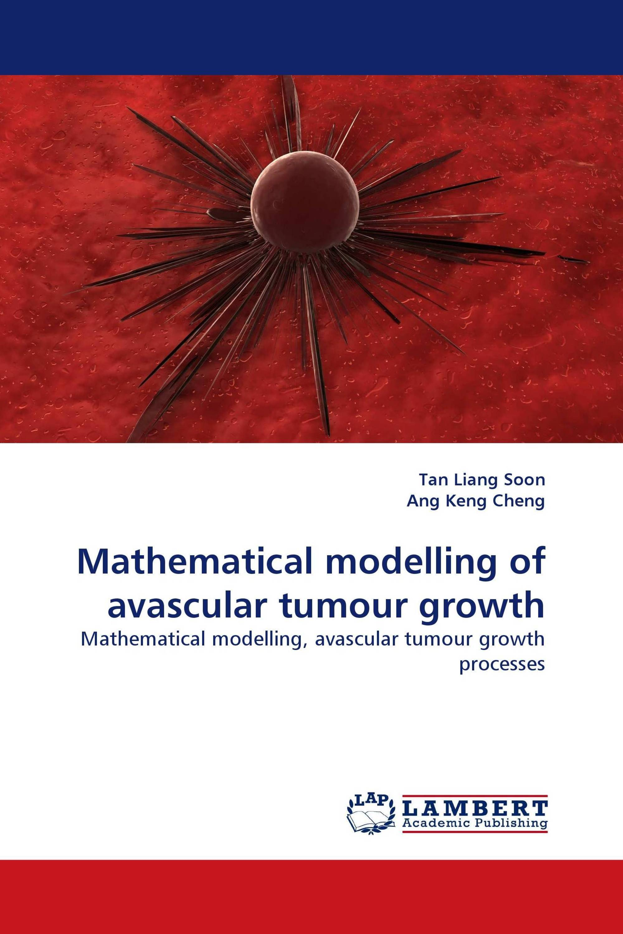Mathematical modelling of avascular tumour growth