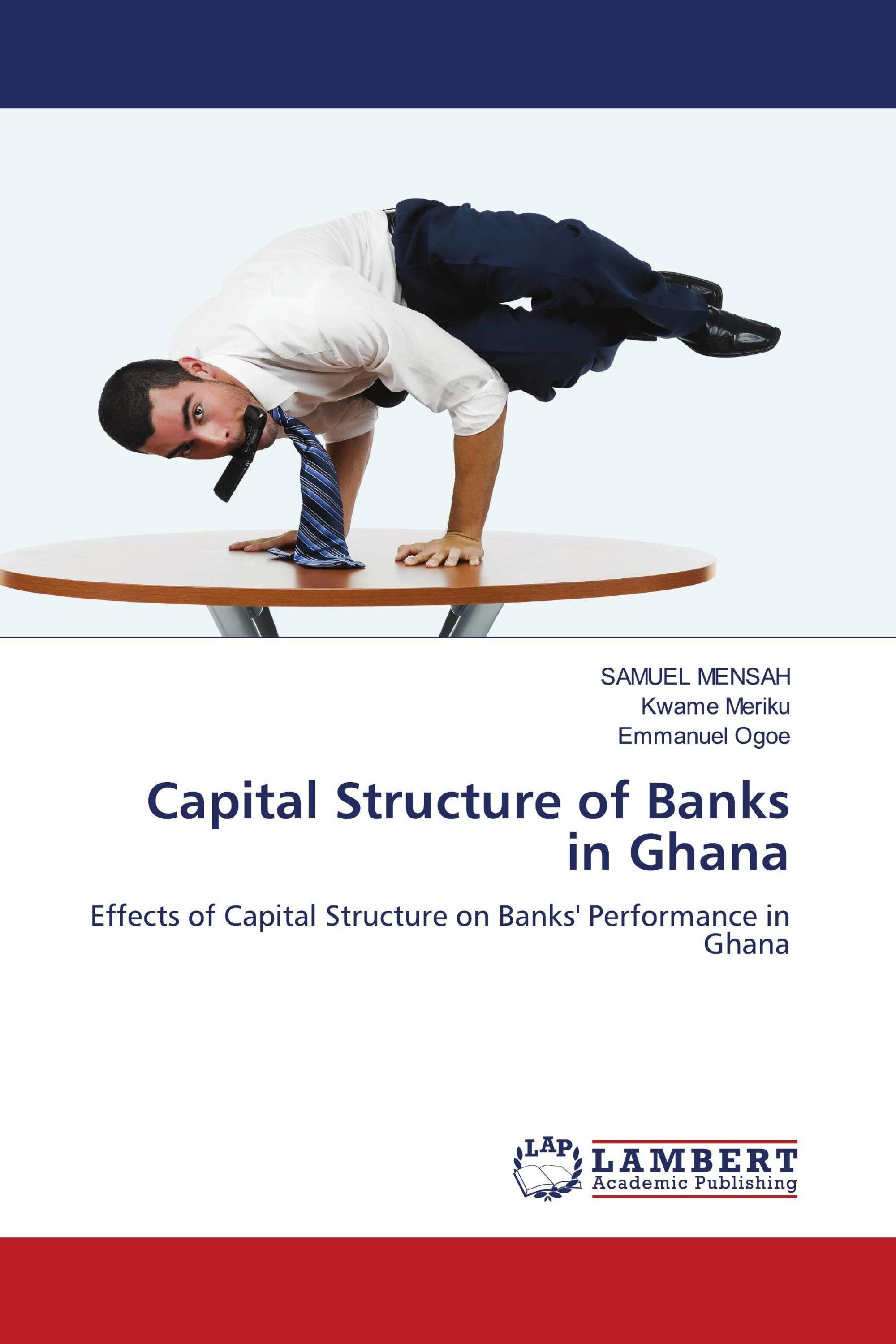 Thesis on banks in ghana